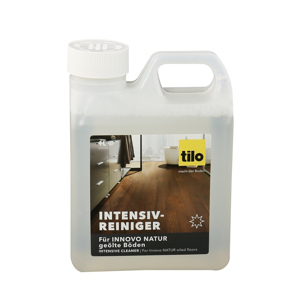 Intensive Cleaner Innovo NATUR