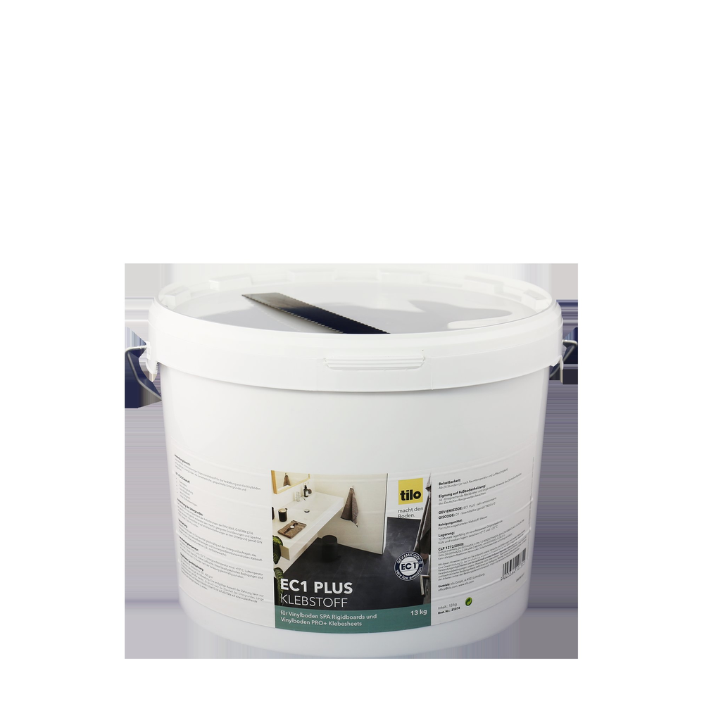 EC1 PLUS hybrid adhesive for vinyl floorings SPA & PRO+
